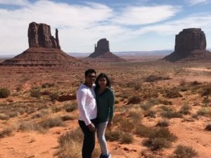 Monument Valley Tours - Peaks
