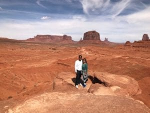 John Ford Point - Monument Valley Tours
